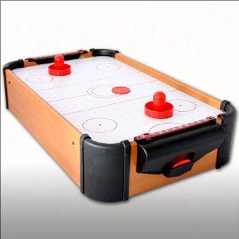 Air Hockey for M