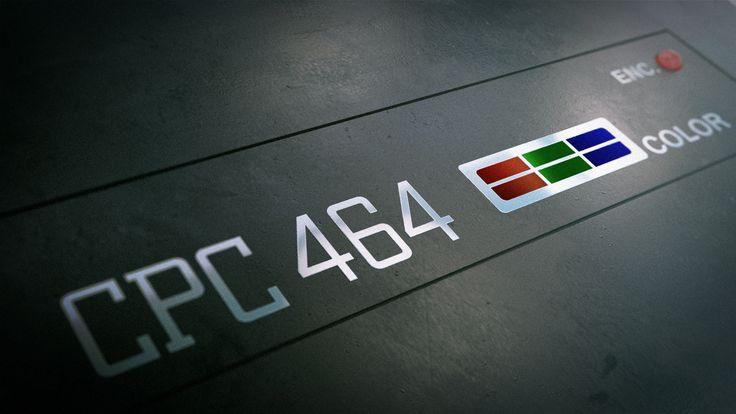 Amstrad CPC - Imgur