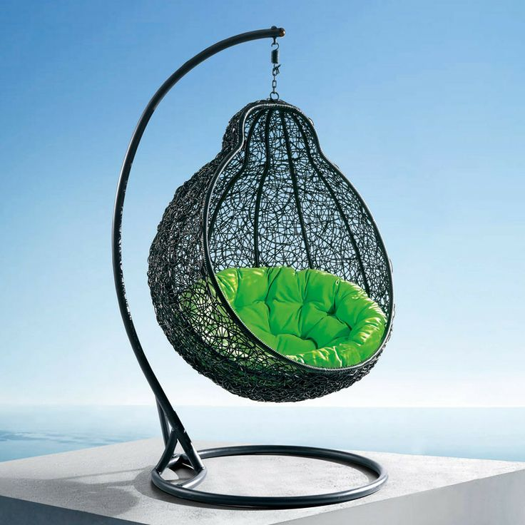 8 best Egg Chair images on Pinterest Egg chair, Euro and Rocking - ausenbereich hangekorbsessel egg