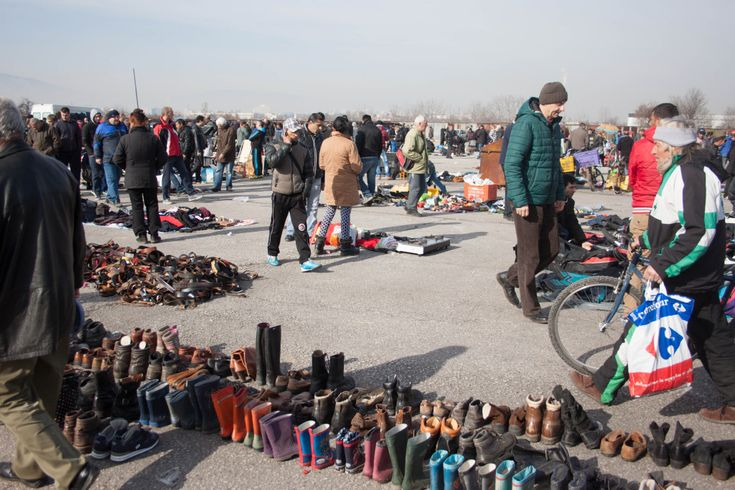 BITAKA flea market