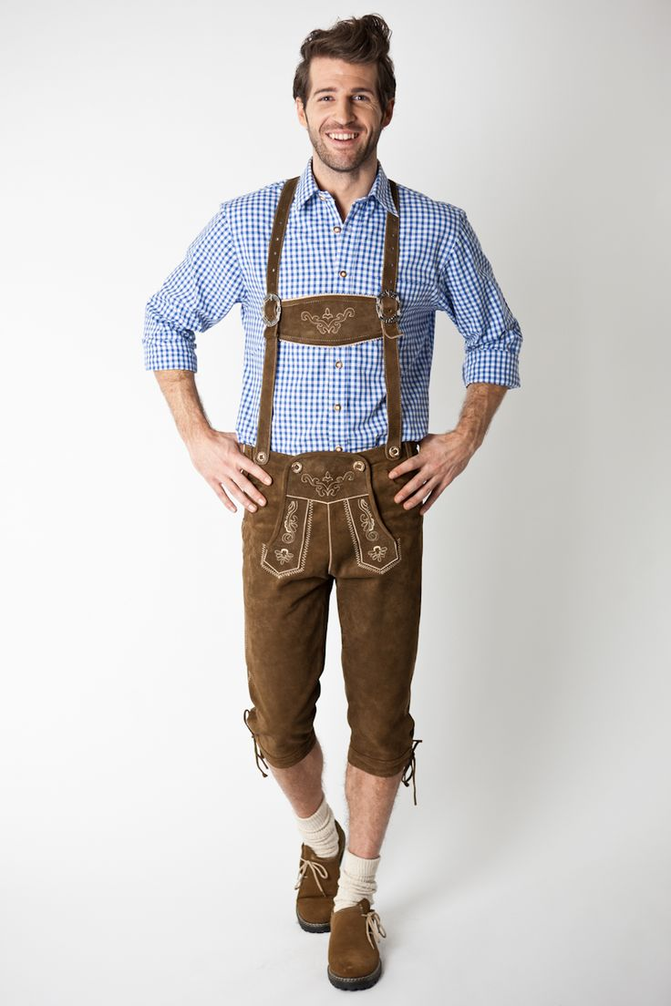 lederhosen costume - Google Search