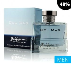 Hugo Boss - Baldessarini Del Mar 90ml EDT Spray