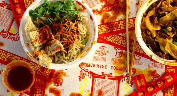 The History Of Chinese Zodiac Placemats In Chinese American Restaurants Food Youtube Com Thetedshow American Cuisine Food Chinese Restaurant