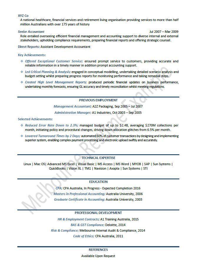 Big 4 Resume Examples #examples #resume #resumeexamples Resume/CV