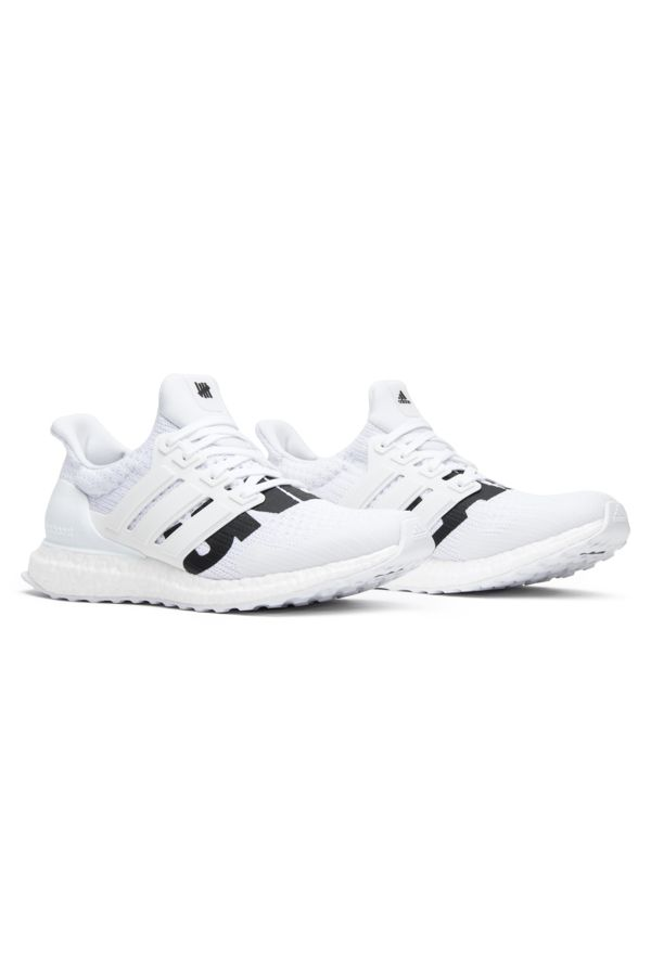 9149d53cc8ecd Undefeated x UltraBoost 4.0  White