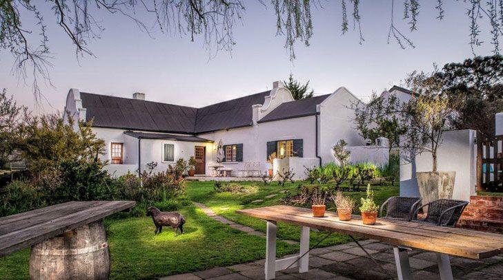 Wildekrans Country House - Elgin, Western Cape