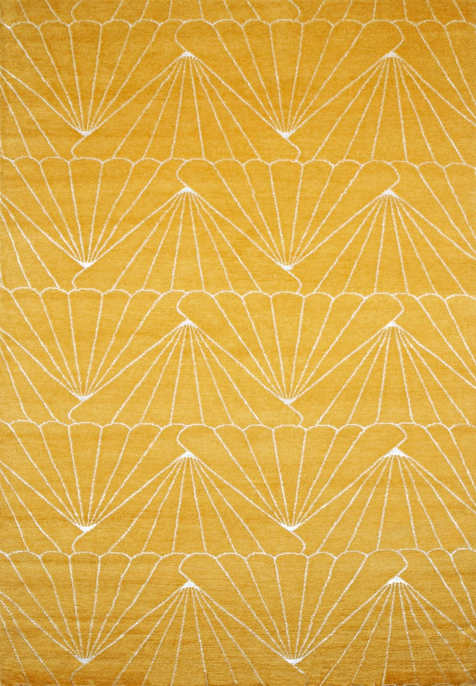 Exceptional Seashells Rug Design By Laurie Forehand For DELOS RUGS