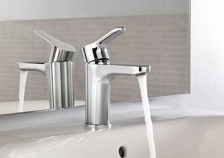 Technology that assists us in being more sustainable and eco-conscious is important for the future of bathrooms. Cold Start technology helps you start your mixer always on cold to save on energy.
