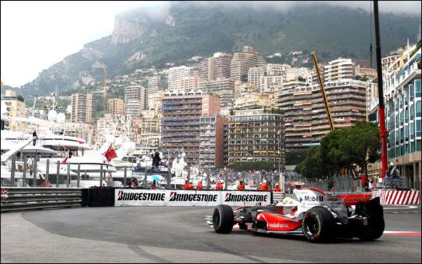 Monaco Grand Prix. For some reason I would just love to see both the race and the city it's held in. One day I'll get there.