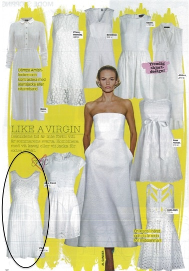 As seen in Chic SE - Page 52 - VILA Dress