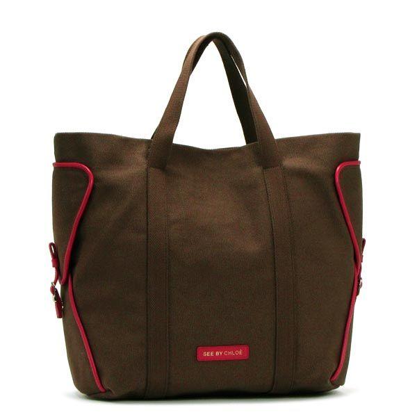 【送料無料】SEE BY CHLOE シーバイクロエ バッグ トートバッグ トープ 9S7507-P45-063【セール|通販|激安|特価】【RCP】【fashion】【楽天市場】