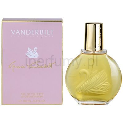 Gloria Vanderbilt Vanderbilt woda toaletowa dla kobiet | iperfumy.pl