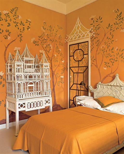 Orange Bedrooms For Girls Bedroom Sets With Led Lights Bedroom Decor Pinterest Black Bedroom Furniture Uk: Best 25+ Orange Bedding Ideas On Pinterest