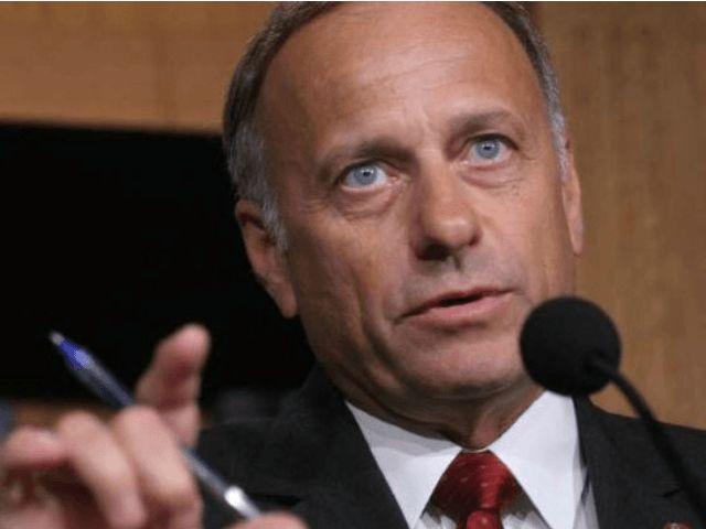 Iowa Republican Steve King Joins Trump In Publicly Embracing Aryan Fascists