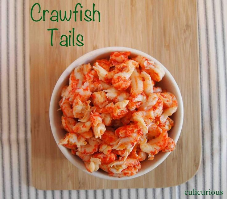 Easy crawfish recipes pasta