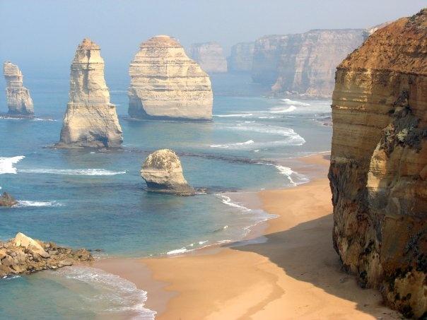 12 השליחים - אוסטרליה