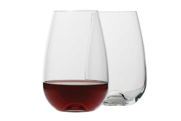 Robins Kitchen: Ecology Stemless Wine Glasses 660ml Set of 4 #wine $29.95