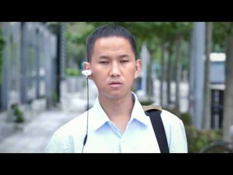 Dulight--Eyes for visually impaired - YouTube