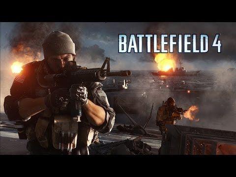 EA Battlefield 4   Campagna Giocatore Singolo - Trailer Ufficiale   ITALIANO
