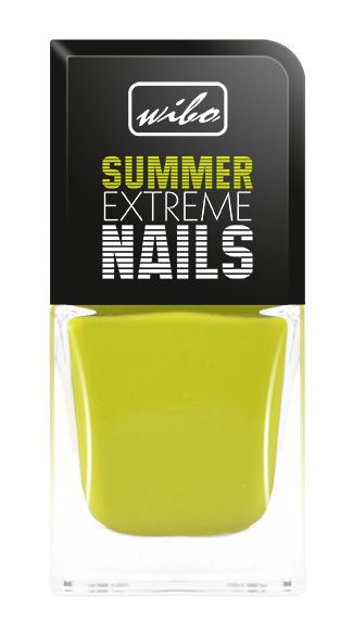 Summer Extreme Nails kolor nr 484