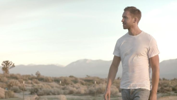 Calvin Harris and His Endless Quest for 'Sound of the Summer'