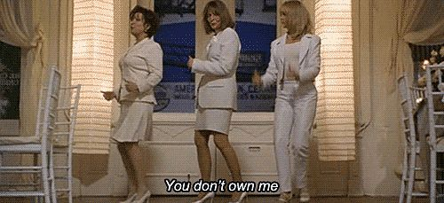 18 First Wives Club Quotes That Sum Up Your Night In