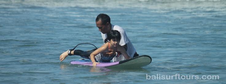 Bali Surf Lessons バリサーフレッスン | Bali Surf Tours