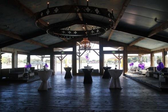 Ermerstrand Erm, Drenthe #trouwlocatie #feestlocatie #trouwen
