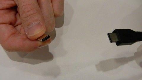 Alternate Mode: Displayport über USB Typ-C wird Teil des Vesa-Standards…