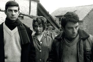 Le beau Serge by Claude Chabrol 1958