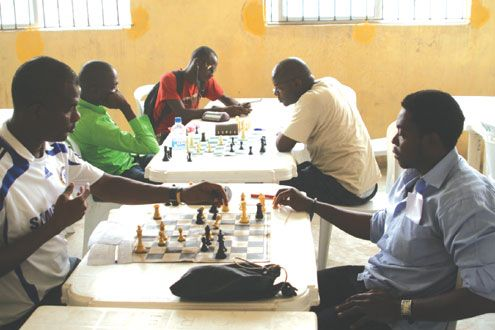 Delta male, female teams win NSC South-South Chess tourney - http://www.thelivefeeds.com/delta-male-female-teams-win-nsc-south-south-chess-tourney/