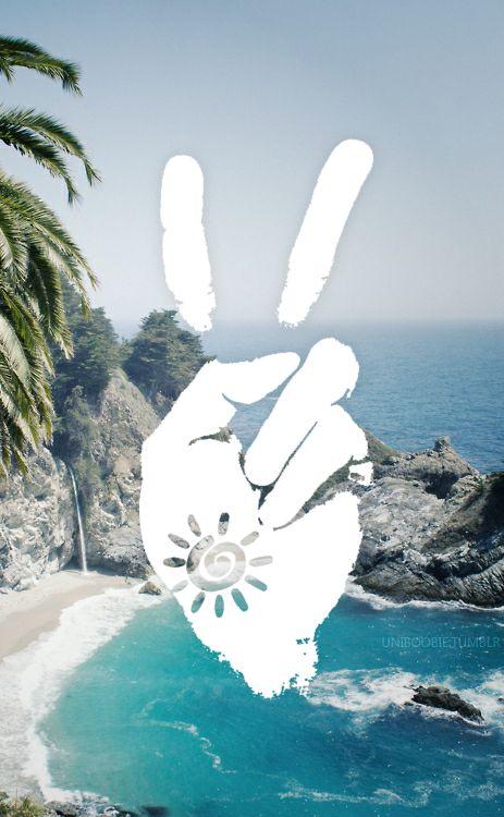 Seaside Style❤️  Hippie | Boho | Gypsy | Inspiration | Flowers | Art | Illustration