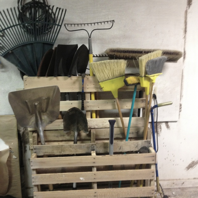 17 Best Images About Tool Organizer Gardens