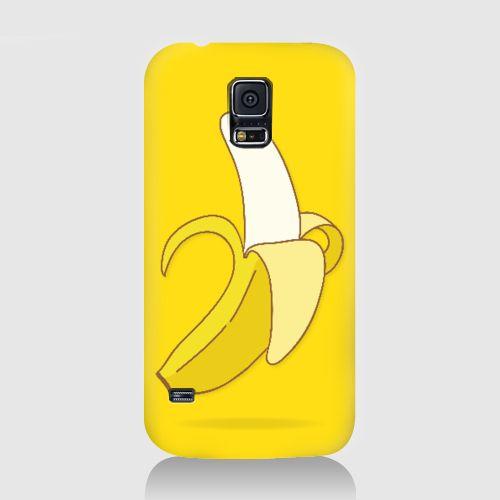 Yellow Banana dari Tees.co.id oleh Mung Beans