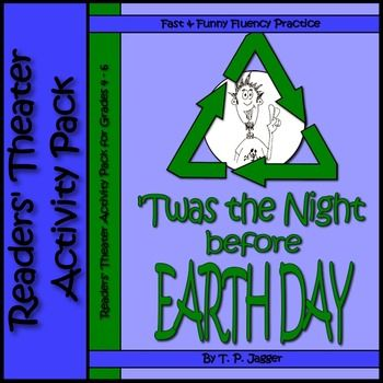 Readers' Theater - Earth Day Readers' Theater Script -The ...
