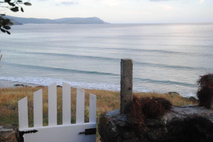 Surf Costa da Morte, Galicia, Spain