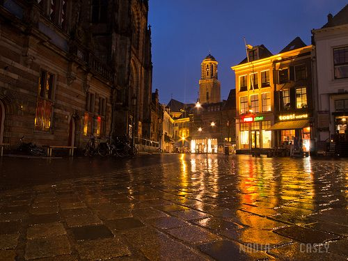 Zwolle Center