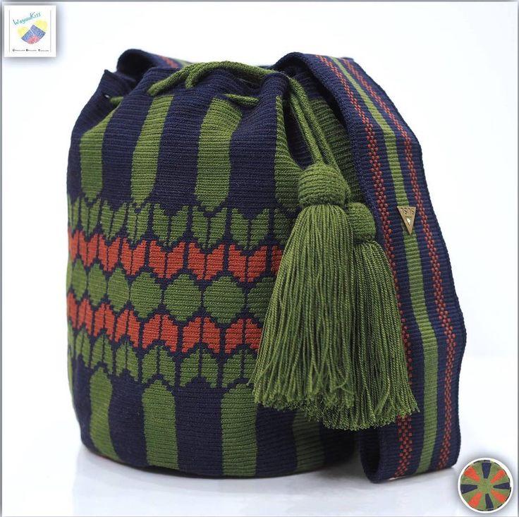 39 отметок «Нравится», 1 комментариев — Wayuu Bags &Bikini etc. (@wayuukiss) в Instagram: «Wayuu bag one strand รุ่น Susu accessories ⭕️Sold out⭕️ •ฐาน 8นิ้ว สูง 10.5นิ้ว •สายยาว 102 cm.…»