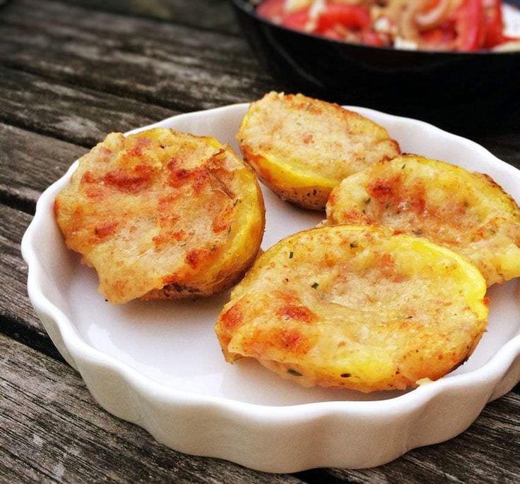 Ich liebe ja Kartoffeln – egal in welcher Zubereitungsform. Und als ich im Buch…