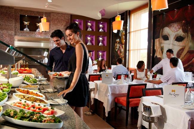 Hotel Riu Palace Peninsula 5 All Inclusive Cancun