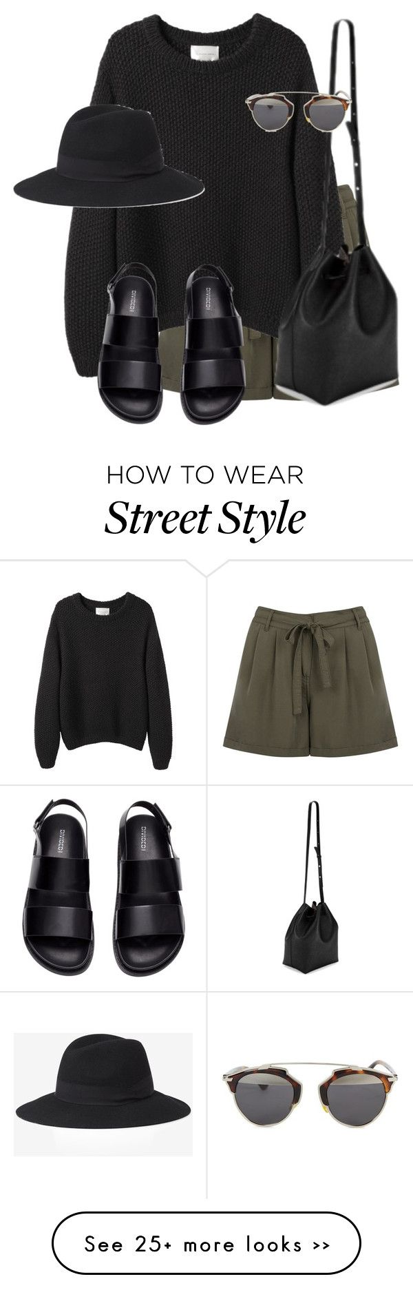 """Untitled #9220"" by alexsrogers on Polyvore"