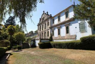 Balneario De Cabreiroá En Verín Parte La Ruta Termal I Portugalbeach Resortspathsdestinycount