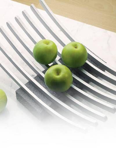 10 idee per fruttiere e portafrutta fai-da-te: grucce
