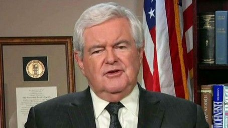Newt Gingrich: Left-Wing Dems 'Live in a Fantasy World' on Foreign Policy Hannity,  Former House Speaker Newt Gingrich (R-Ga.) said liberal Democrats' views on foreign policy are not grounded in reality. Gingrich compared former President Barack Obama, Hillary Clinton and John Kerry's actions toward Russia and Iran with that of President Trump and... http://conservativeread.com/newt-gingrich-left-wing-dems-live-in-a-fantasy-world-on-foreign-policy/