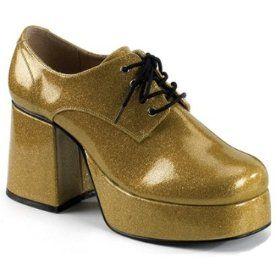 70s Platform Shoes