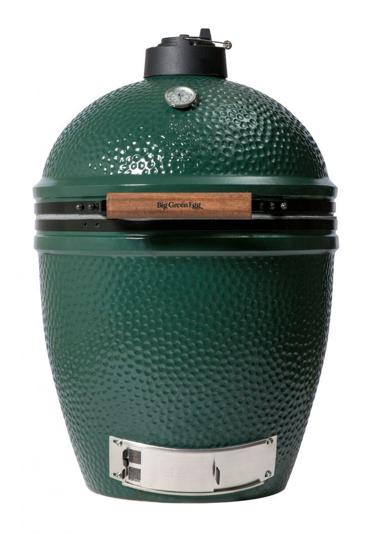 BIG GREEN EGG Barbecue multicuiseur Big Green Egg Large / 339002