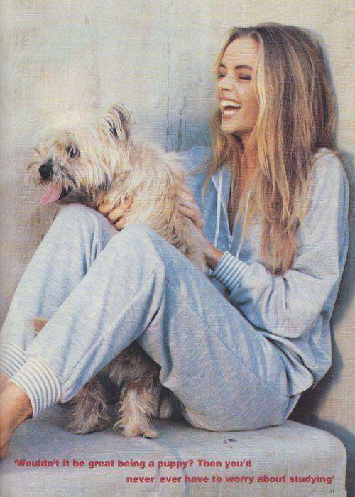 Dolly Magazine (Australia) August 1991 | Alison Brahe 06