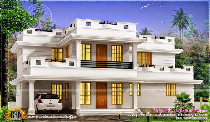 desain rumah indonesia