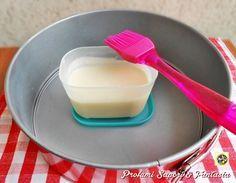 Preparato staccante per tortiere homemade Blog Profumi Sapori & Fantasia