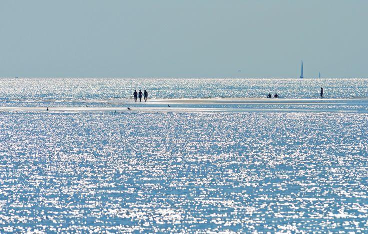 Adriatic sea - Bibione
